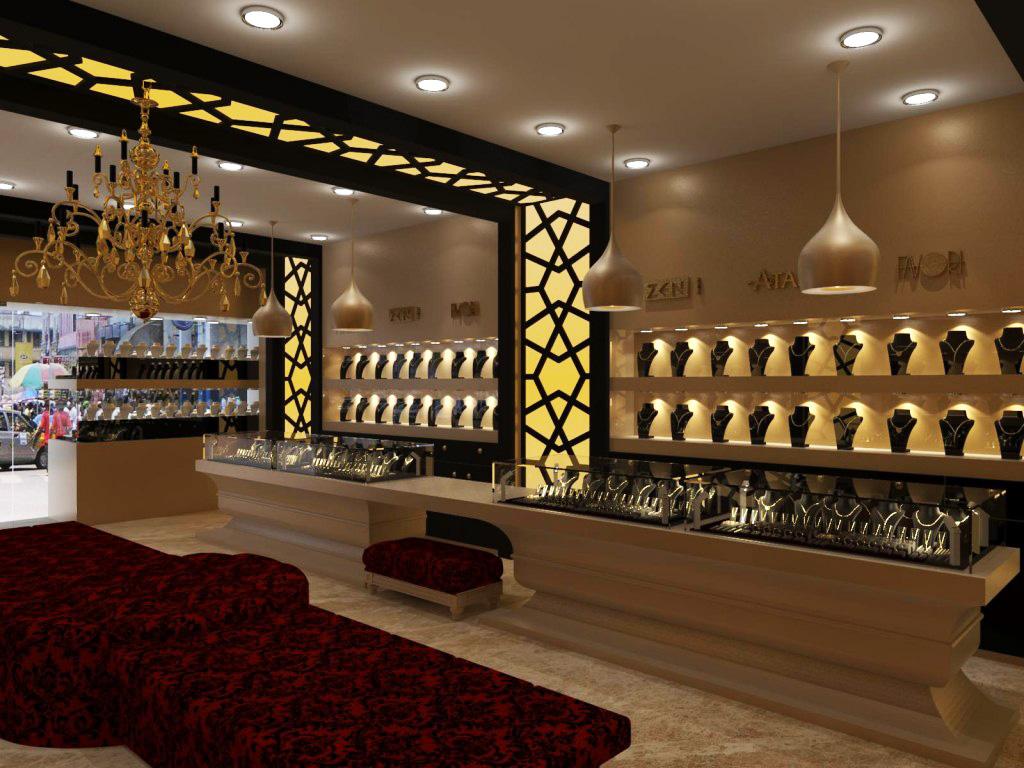Jewelry design jewelry store decoration jewelry nterior for Mobilya design