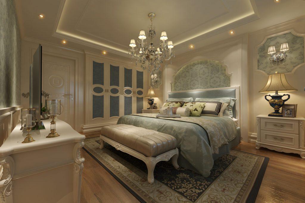 Artstyle Mimarlık, ev dekorasyonu, villa dekorasyonları, yatak odası, yatak odası mobilya