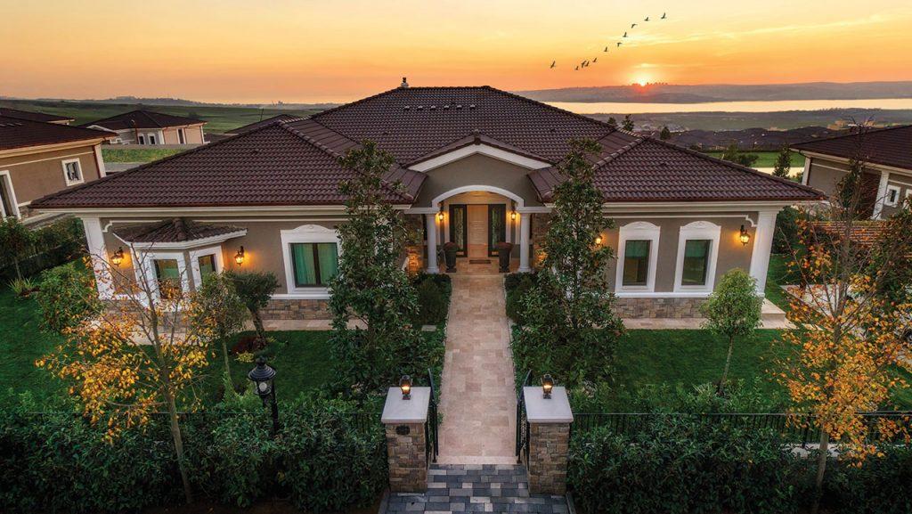 Artstyle Mimarlık, Villa Dekorasyon,Pelican Hill Ihlamur Evleri