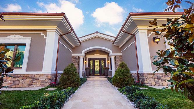 Artstyle Mimarlık, Villa Dekorasyon,Pelican Hill Ihlamur Evleri 2
