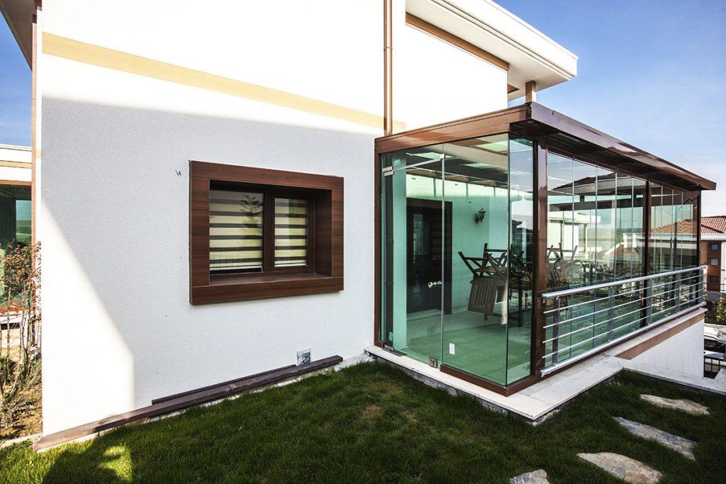 Modern Villa Dekorasyon, Villa Dekorasyon Örnekleri (23)