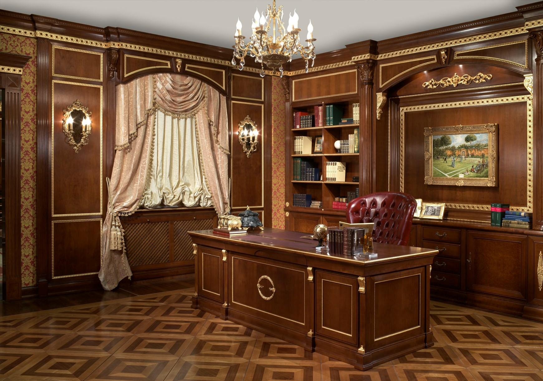 Ofis Mobilyaları Klasik Ve Modern Ofis Mobilyaları