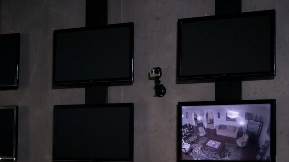 Polat Alemdarın Ofisi Gizli Tv Bölümü