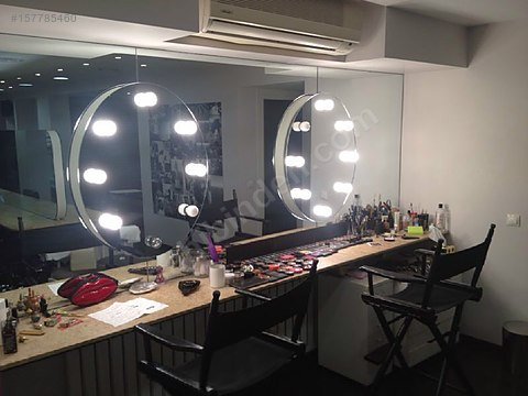 Dekoratif Aynalar