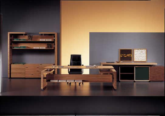 İtalyan Ofis Mobilyaları