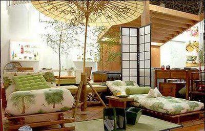 Asya tarz dekorasyon uzak do u stili artstyle mimarl k Japanese style home decor