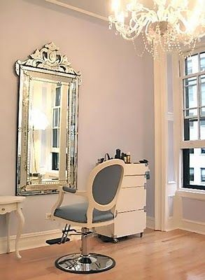 G zellik salonu dekorasyonlar artstyle mimarl k blog for How to make a beauty salon at home