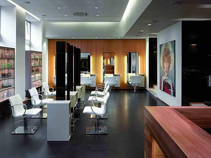 Look 4 Design Salon : Kuaför salonu dekorasyonu artstyle mimarlık