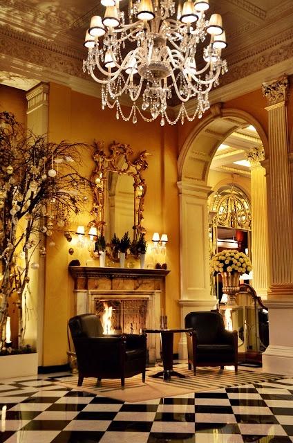Hotel Seymour London