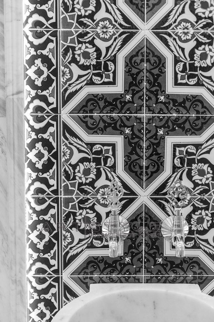 Artstyle Mimarlık, Toskana Evleri, Villa Dekorasyonu (14)