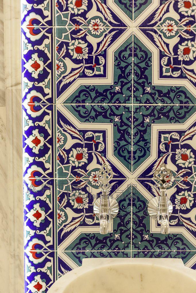 Artstyle Mimarlık, Toskana Evleri, Villa Dekorasyonu (33)