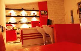 M3 WORKS