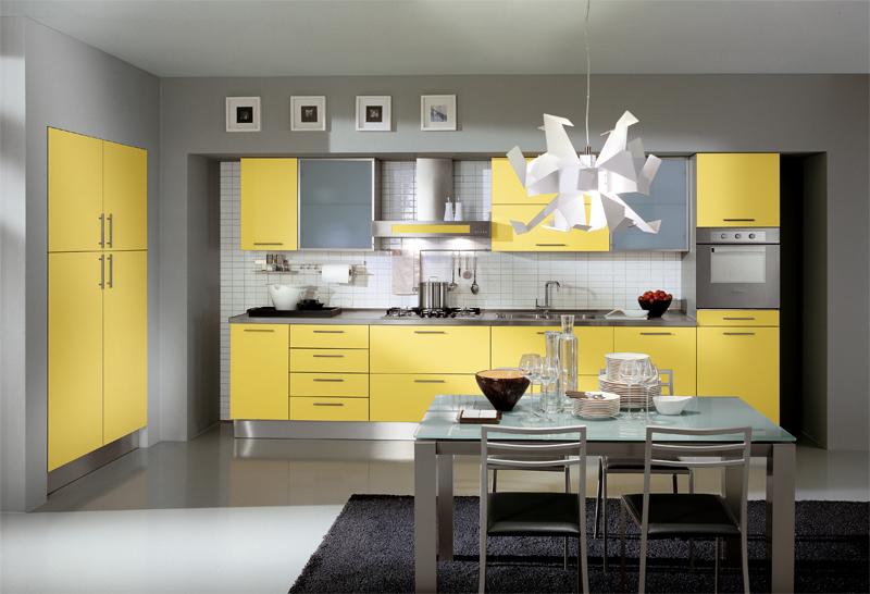 Mutfak Mobilyaları - Tadilatı